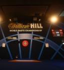 William Hill World Darts Championship Draw