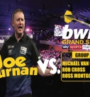 2017 bwin Grand Slam of Darts Draw