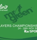 Mr Green Sport Players Championship Finals Draw