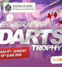 Entries Confirmed For Gibraltar & Denmark