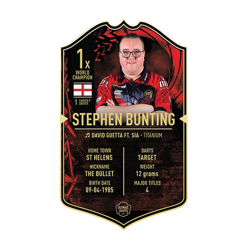 Stephen Ultimate